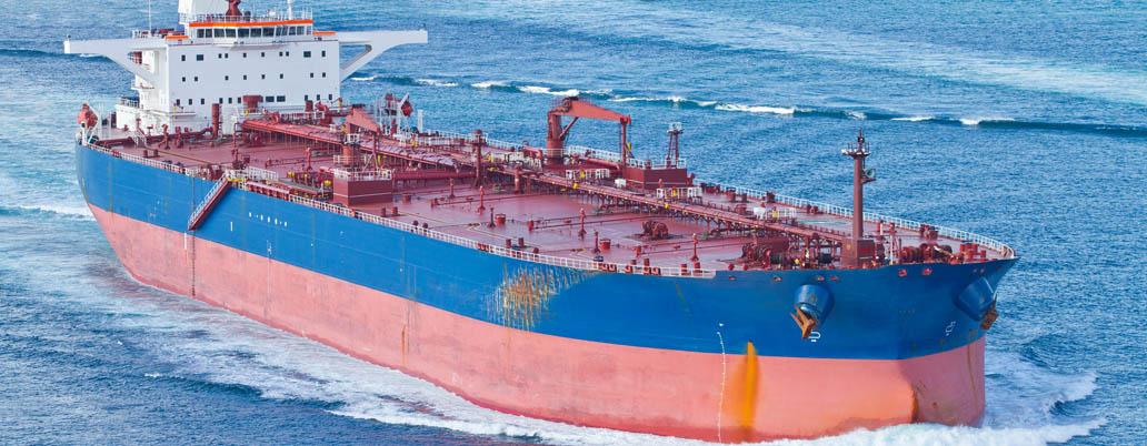 Ölhandel