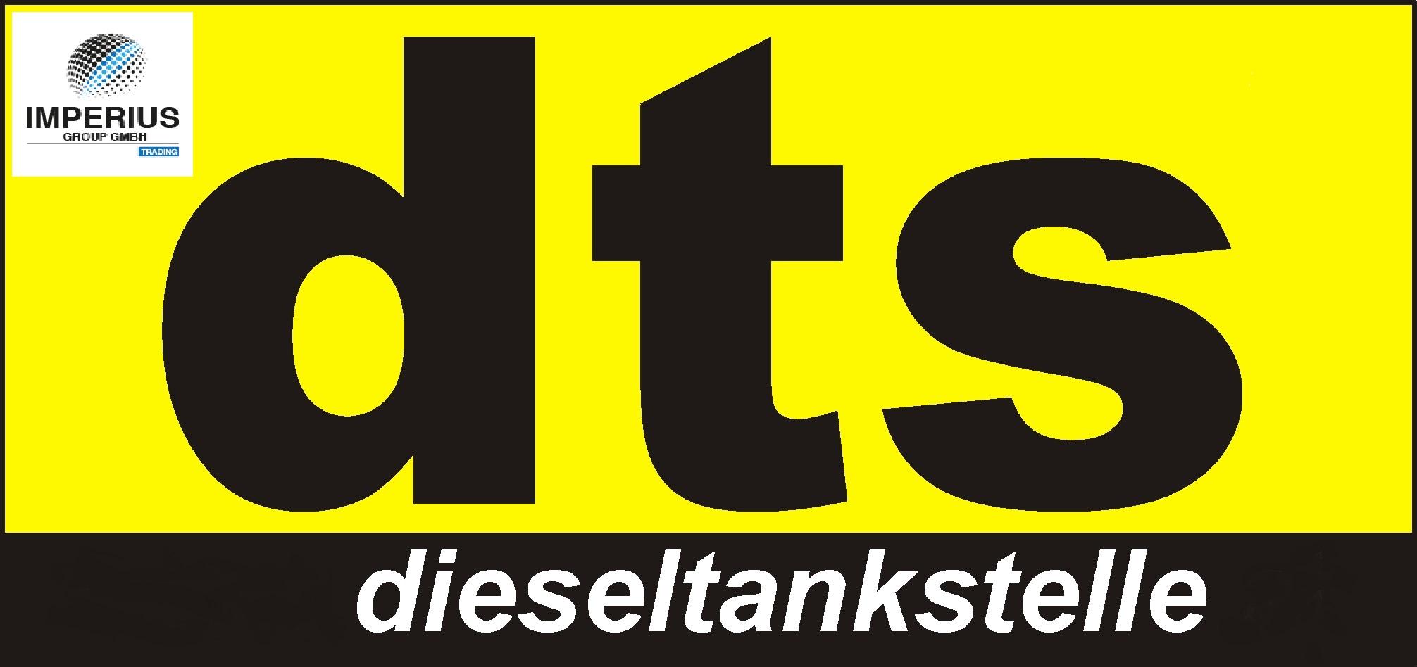Dts Tank Card