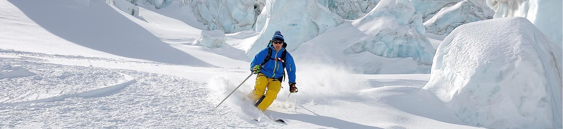 Special Siegi Tours Ski Holidays Offer